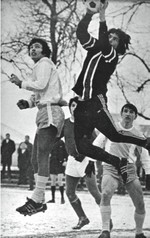 FSV Schifferstadt gegen FK Clausen, 1973